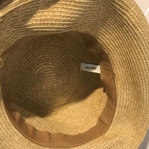 6a98b6fc562930 Nine West Accessories - Nine West Packable Microbrim Hat!